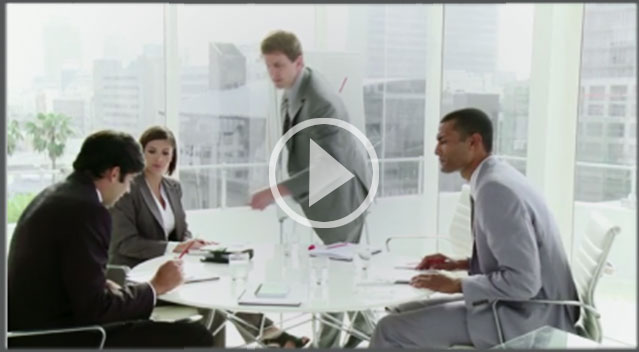 Global Consulting Practice Overview Video