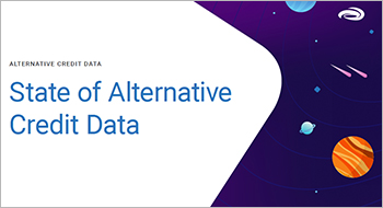 Whitepaper: State of Alternative Credit Data
